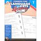 Common Core Language Arts 4 Today Grade 1
