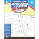Common Core Language Arts 4 Today Kindergarten