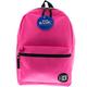 Fuchsia Basic Backpack 16