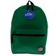 Green Basic Backpack 16