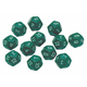 Dodecahedra (12 Sided) Dice set of 12