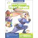 Magical Adventures in First Grade (Disney Learning Workbook)