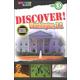 Discover! Washington, D.C. (Spectrum Reader Level 3)