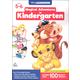 Magical Adventures in Kindergarten (Disney Learning Workbook)
