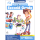 Magical Adventures in Second Grade (Disney Learning Workbook)