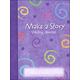 Make a Story Writing Journal (Set of 10)