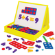 Rainbow Magnetic Numbers with Magnetic Board