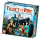 Ticket to Ride Rails & Sails Game