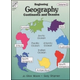 Beginning Geography - Continents and Oceans