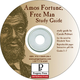 Amos Fortune, Free Man Study Guide on CD