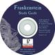 Frankenstein Study Guide on CD