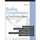 Reading Comprehension Book 2