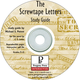 Screwtape Letters Study Guide on CD