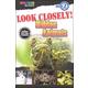 Look Closely! Hidden Animals (Spectrum Reader Level 2)