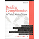 Reading Comprehension Book 5