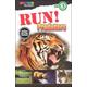 Run! Predators (Spectrum Reader Level 3)