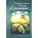 Reading Lessons Through Literature Level 3