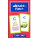 Alphabet Match Flashcards