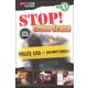 Stop! Crime Scene (Spectrum Reader Level 3)