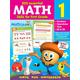 Mathseeds Math Workbook Grade 1
