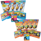 Reading Eggs Mega Book Pack (Levels 1-2 )
