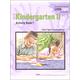 Kindergarten II - LittleLight Activity Book 1
