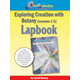 Apologia Exploring Creation with Botany Lapbook for Lessons 1-5 Printed Booklet