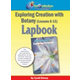 Apologia Exploring Creation with Botany Lapbook for Lessons 6-13 Printed Booklet