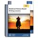 Medieval History-Based Writing Lessons Teacher & Student Set