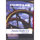 Compass CD-ROM Saxon 5/4 3ED