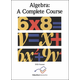 Algebra Complete Course - Module F - DVD