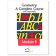 Geometry Complete Course - Module B - DVD