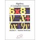 Algebra Module E WorkText