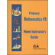Primary Math US 1B Home Instructor Guide