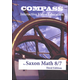 Compass CD-ROM Saxon 8/7 3ED