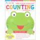 Creative Teaching Materials Counting Workbook