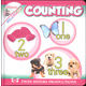 Counting Book & CD (Sing, Play, Learn!)