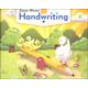 Zaner-Bloser Handwriting Grade K Student Edition (2020 edition)