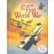 See Inside The First World War Flap Book