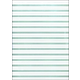 Intermediate Writing Paper (all lined, light green)