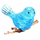3D Crystal Puzzle - Blue Bird