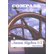 Compass CD-ROM Saxon Algebra 1/2 3rd Edition