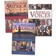 Exploring America Curriculum Package