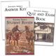 Exploring America Student Review Pack 2019 Ed