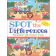 Spot the Differences: Search and Find Fun
