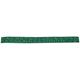 Self-Adhesive Alphabet Desk Strips Manuscript (Green)