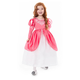 Mermaid Ball Gown Dress - Large