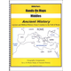 BiblioPlan Ancient History Hands-On Maps Middles, 2nd Edition