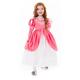 Mermaid Ball Gown Dress - X-Large