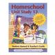 Friends & Heroes Series 1 Episode 13 Homeschool Unit Study CD-ROM